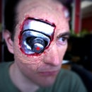 Halloween 2010: Terminator Fail