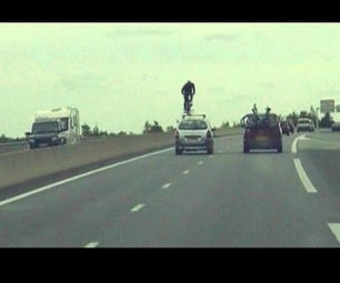How to Be the Fastest Cyclist Ever?