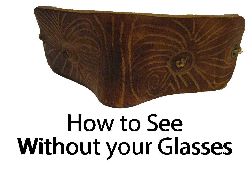 Post Apocalyptic Prescription Glasses (Updated)