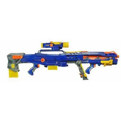 Nerf Gun Modification 101