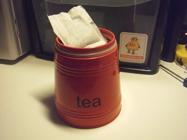 Gravy Tea Bags! (Prank)