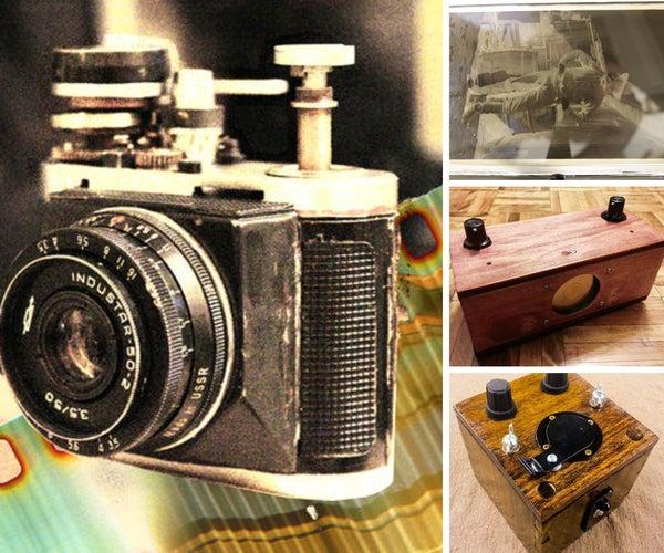 Camera Construction