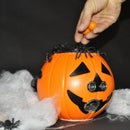 Trick or Treat Candy Dispenser