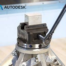 Autodesk Technology Center SF CNC Workholding Class