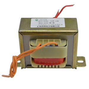 Calculating of Transformer Output Voltage