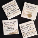 DIY Mini Canvas Magnet Gifts