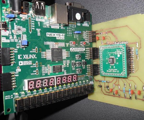 Radio Transmitter