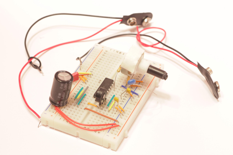 Hear with Ultrasound Using a DIY Flanagan 'Neurophone'