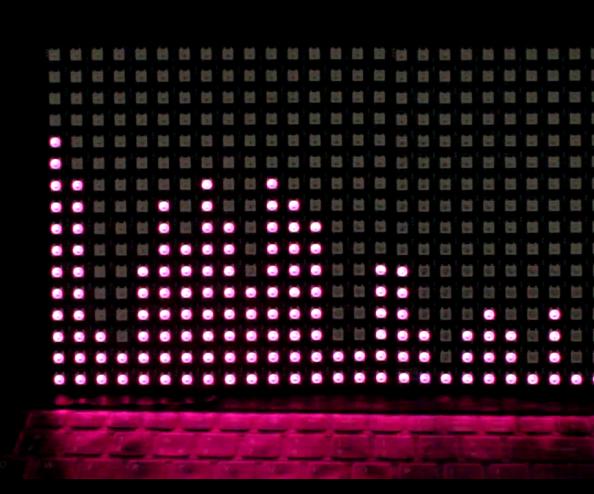 How to Make a LED Audio Spectrum Analyzer