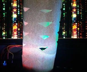 The Mood Lamp (BOLT IoT)