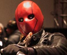 "How to Make a Batman : ""Red Hood"" Costume (Version I)"