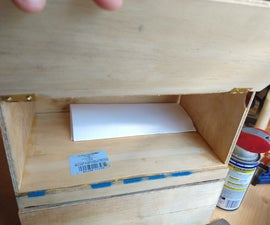 Cheap Letterbox