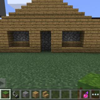 Epic House/Mob Spawner