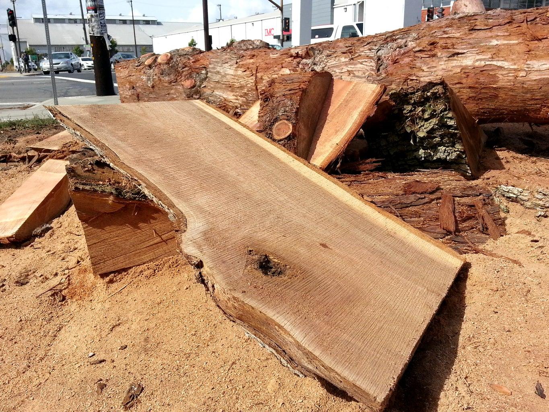 Get Wood