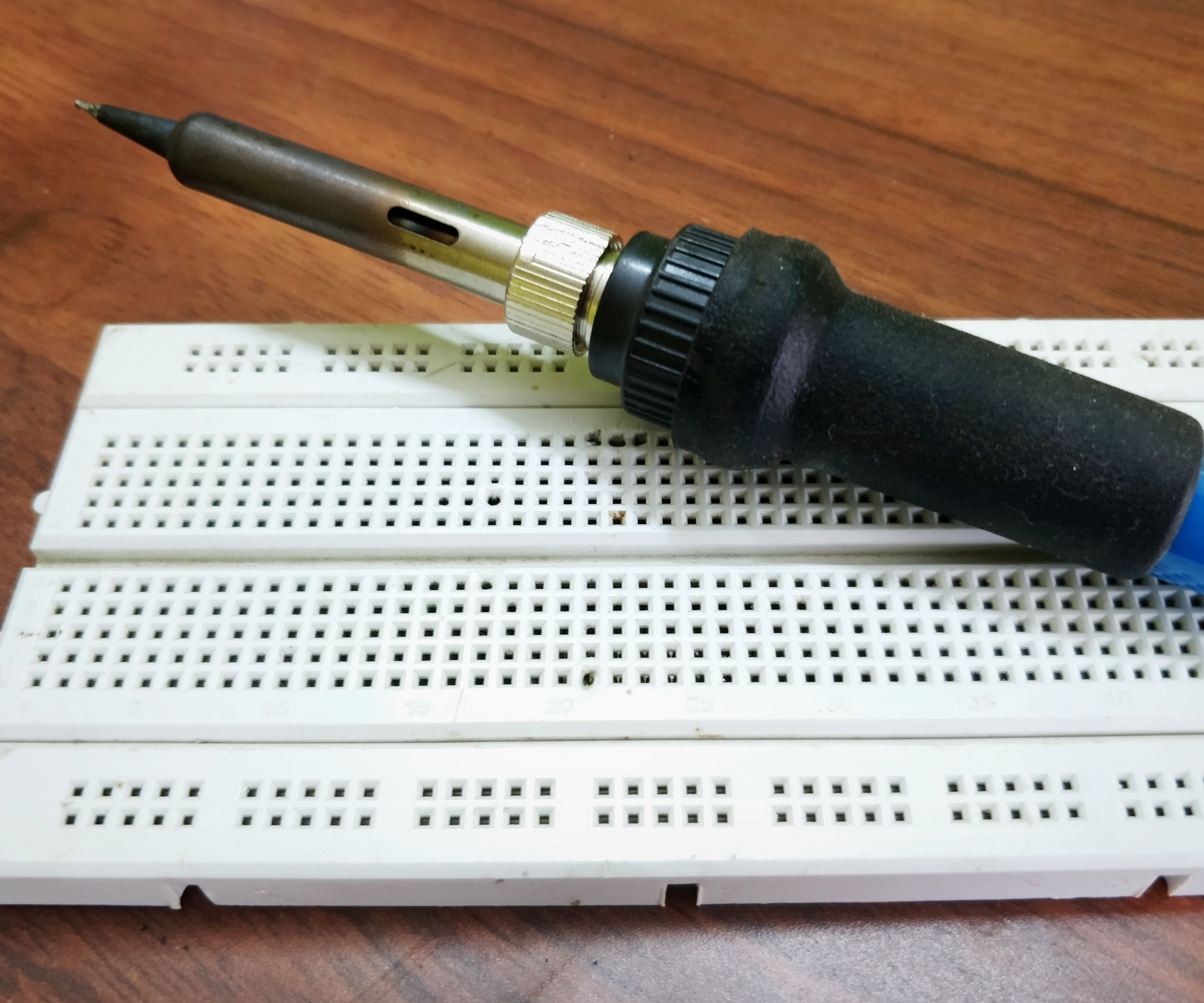 10 Breadboard and Soldering Tips