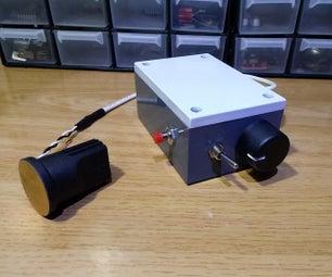 Ultimate Spy Amplifier