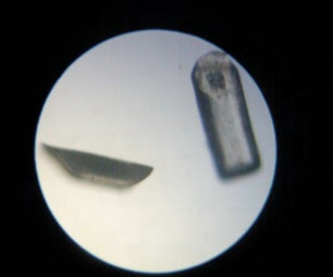 Microscope Adapter for Cell Phone