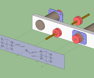 Print a Drilling Template