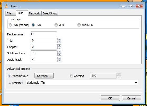 How to rip DVDs for free with VLC