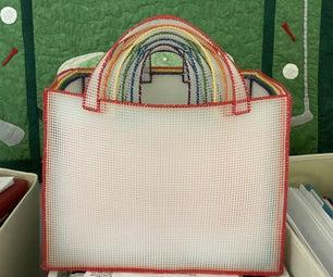 Rainbow Max Bag