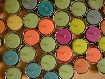 Tea-Lights