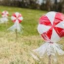 JUMBO Lollipop Decoration