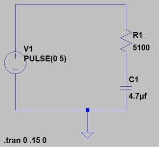 Let's Take a Look at Capacitors