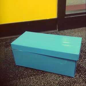 Decorate Your Shoebox