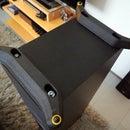 3D Printed BW Speaker Plinth (legs)