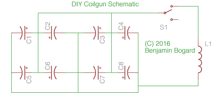 Assemble According to Schematic