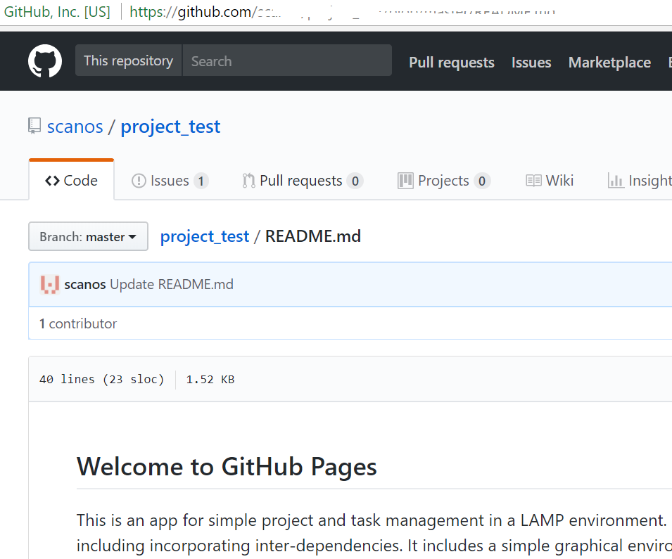 Using Github to Automate Code Deployment (Raspberry Pi?)