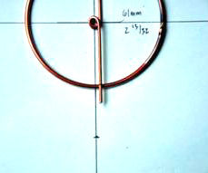How to Make (Torch Braze) a Simple Wire Wheel