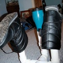 PVC Boot Warmer