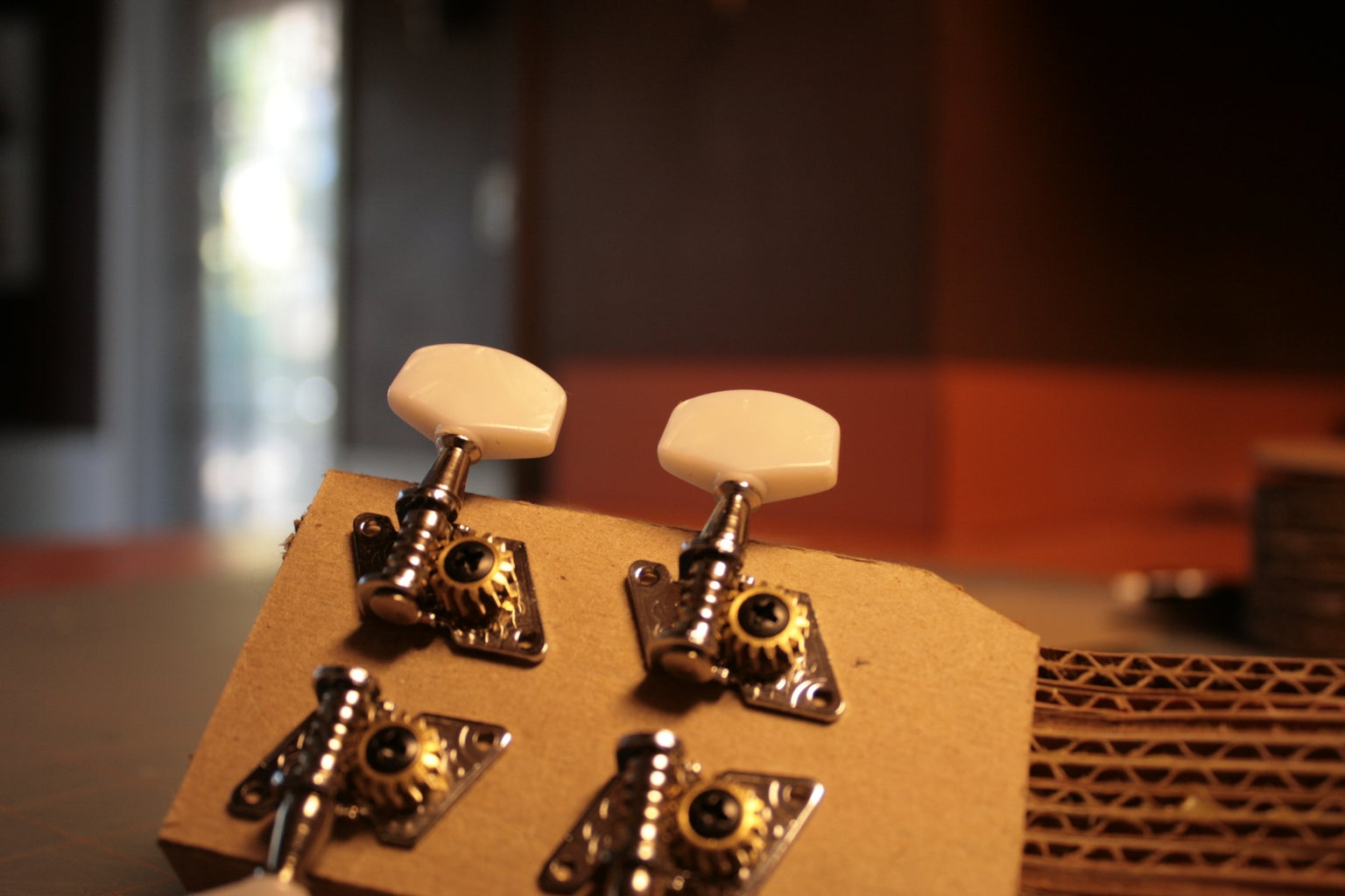 Install Tuners...