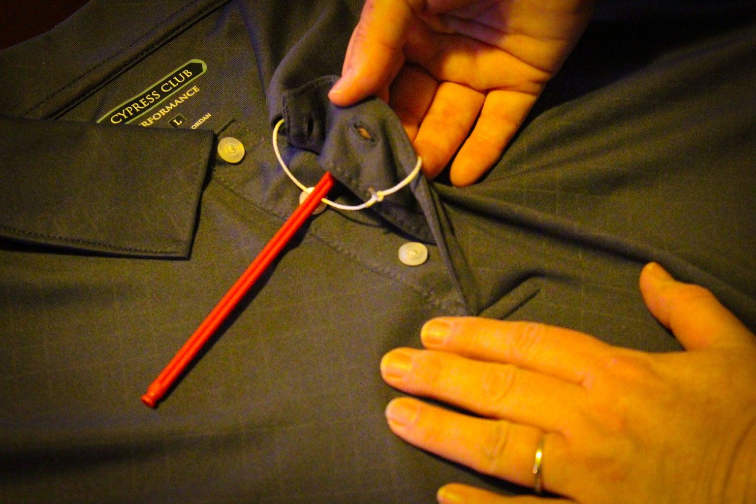 Install - Step 1