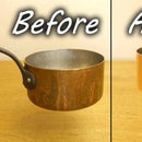 How to Clean & Maintain Copperwares
