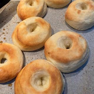 Potato Doughnuts (Oven Baked)