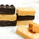 Personalised Lego Candies and Chocolates