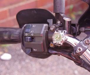 The Bike Watch