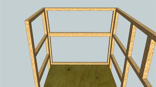 Assemble the Frames.