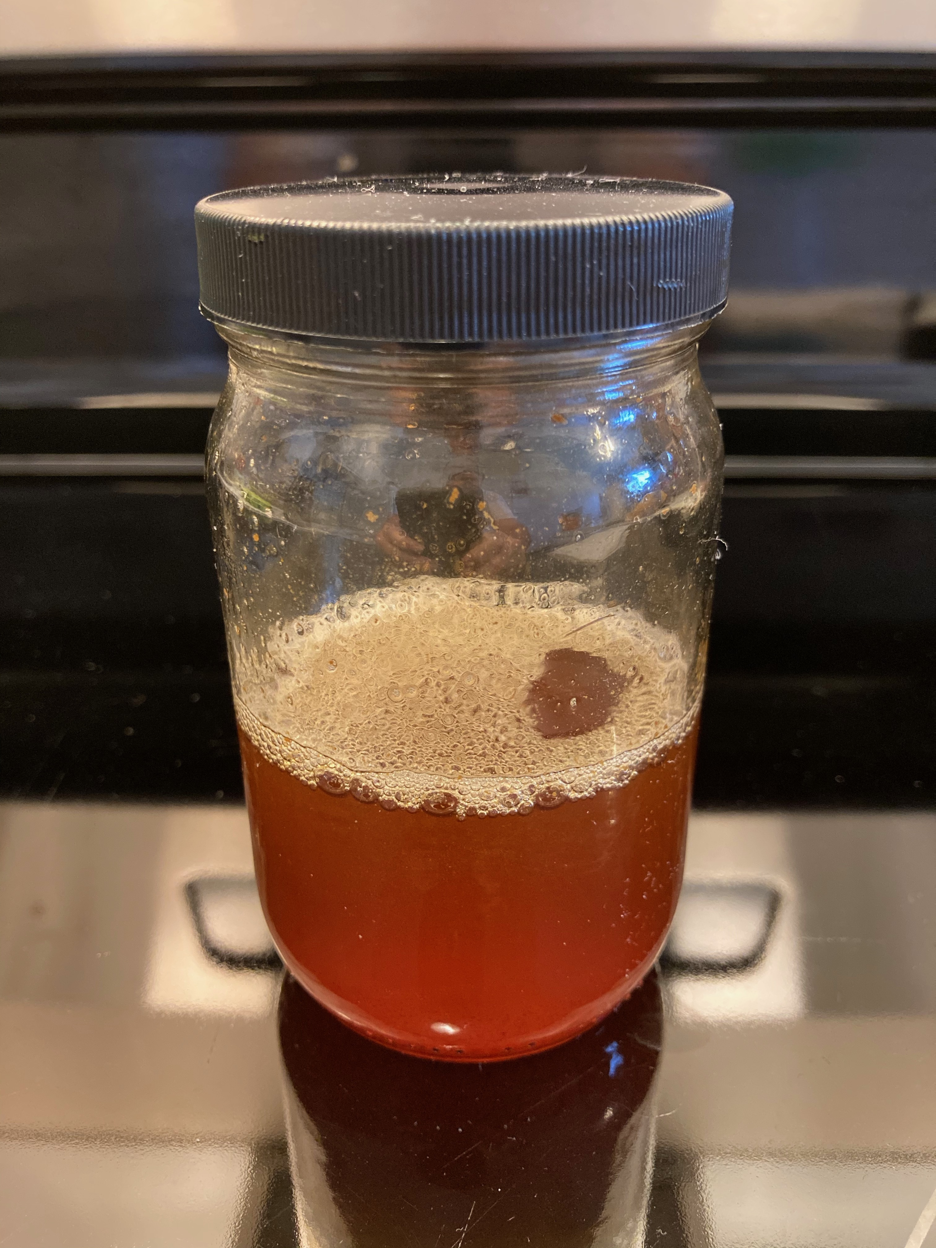 Homemade Bitters: Through Rapid Infusion