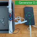 Thermoelectric Generator DIY