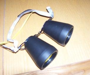 Ridiculous Goggles