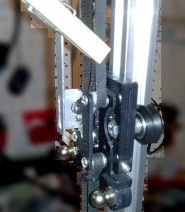 Belt and Belt Pulleys
