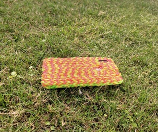 Reviving Phone Case Using Rubberbands