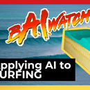BAIwatch, AI and Surf