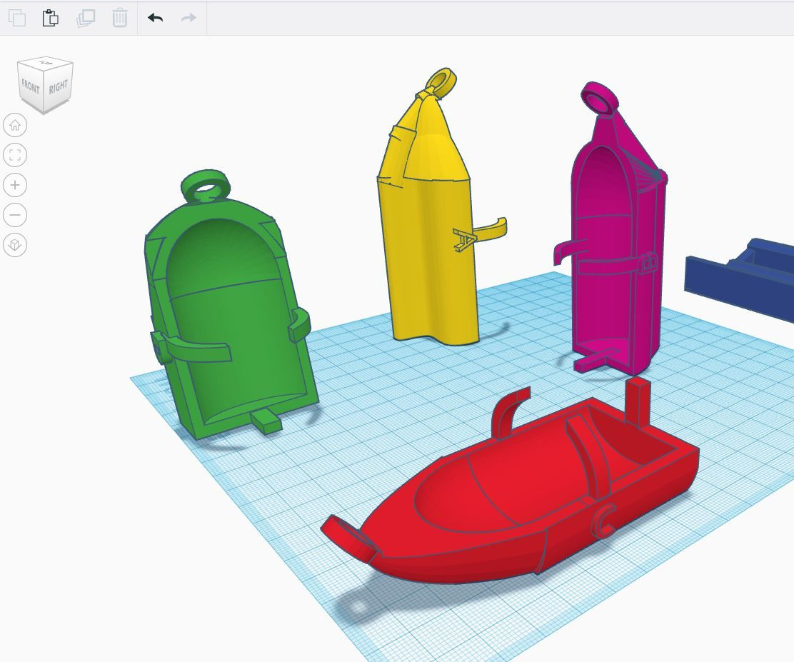How to Design the Best Boat in Tinkercad - Building Your Own Boat