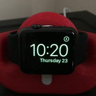 3D Printed Smart Watch Dock
