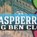 Raspberry Pi Big Ben Clock