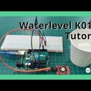 How to Use WaterLevelL0135 With SkiiiD